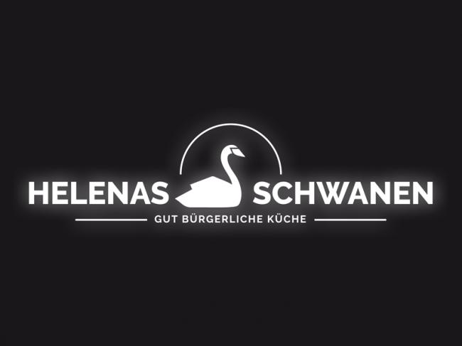 Helenas Schwanen