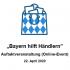 Soforthilfe-Programm für Einzelhändler und Werbegemeinschaften in Bayern