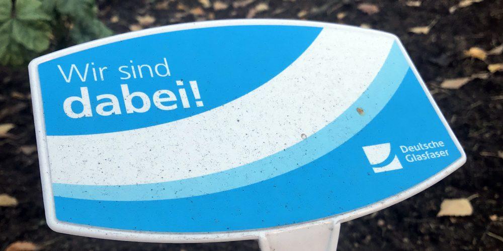 """Mömbris ist dabei: Mehrheit pro """"Deutsche Glasfaser"""""""
