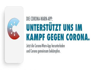 WHATCorona-Warn-App installieren