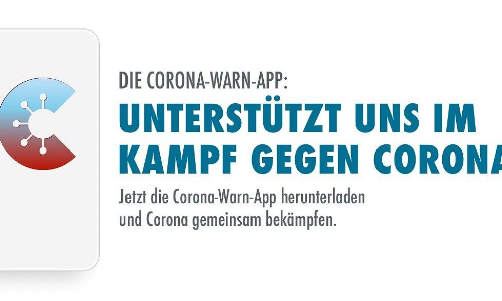 Corona-Warn-App installieren