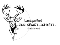 """Landgasthof """"Zur Gemütlichkeit"""""""