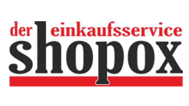 shopox – der Einkaufsservice
