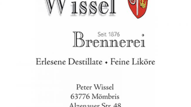 Brennerei Wissel